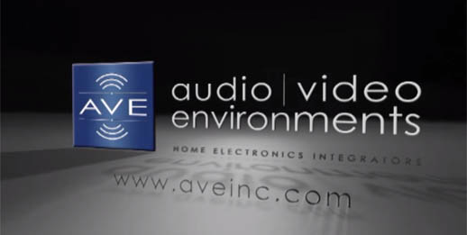This is Audio/Video Environments